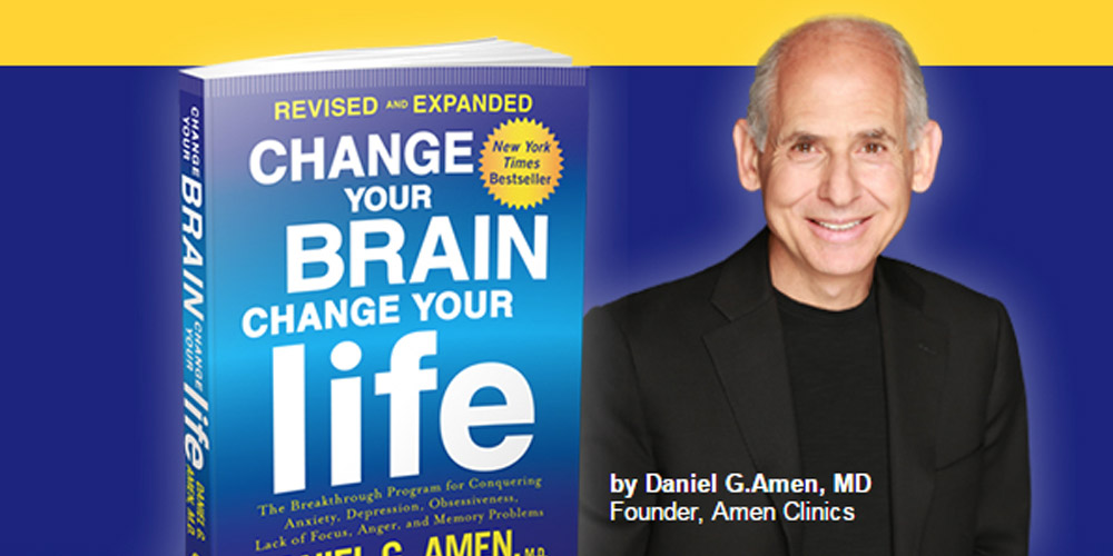 Steps To Becoming A Brain Health Warrior On The Brain Warriors Way Podcast With Dr Daniel Amen And Tana Amen BSN RN