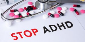 Treat ADD And ADHD With Ritalin On The Brain Warriors Way Podcast With Dr Daniel Amen And Tana Amen BSN RN
