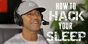 Sleep Stealers Shawn Stevenson On The Brain Warriors Way Podcast With Dr Daniel Amen And Tana Amen BSN RN