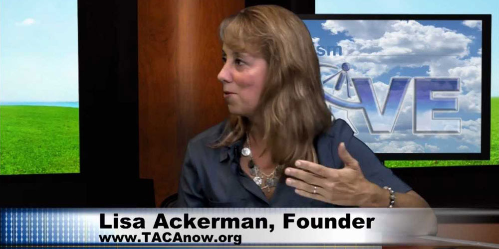 A Talk about Curing Autism – Part 1 of an Interview with Lisa Ackerman on The Brain Warriors Way Podcast with Dr Daniel Amen and Tana Amen BSN RN