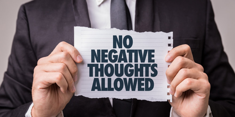 A Simple Practice To Let Go Of Negative Thoughts On The Brain Warriors Way Podcast With Dr Daniel Amen and Tana Amen