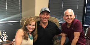 Tony Robbins on the Brain Warriors Way Podcast with Dr Daniel Amen and Tana Amen BSN RN