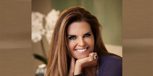 Maria-Shriver-On-The-Brain Warriors-Way_Podcast with Dr Daniel Amen and Tana Amen BSN RN