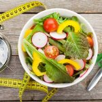 A Healthy Diet - What to Choose And When To Eat It by Dr Daniel Amen And Tana Amen BSN RN