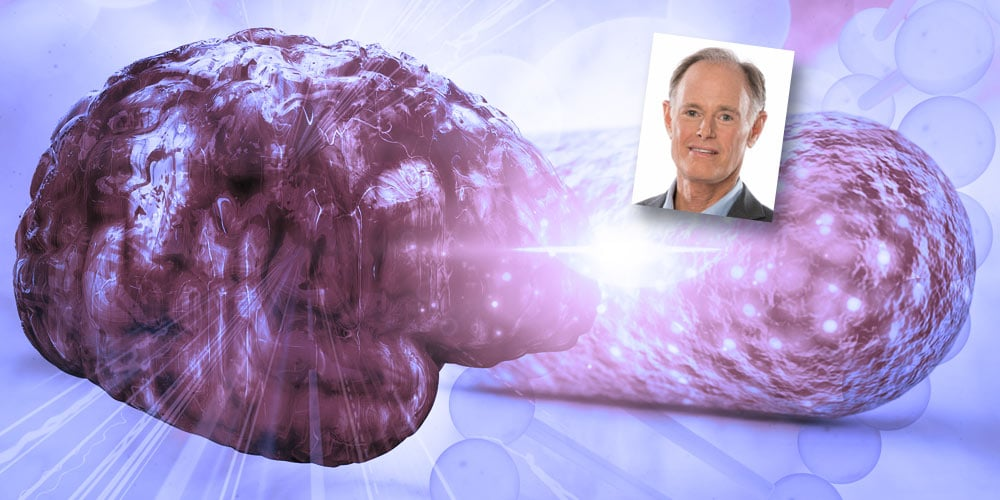 A Cure to Many Gut Brain-Related Illnesses with Dr David Perlmutter and Dr Daniel Amen on The Brain Warriors Way Podcast