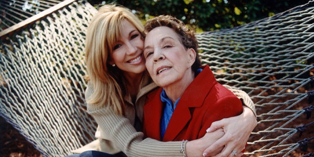 A Family Member of Mine Has Alzheimers Disease Am I Next - With Leeza Gibbons On The Brain Warriors Way Podcast With Dr Daniel Amen And Tana Amen BSN RN