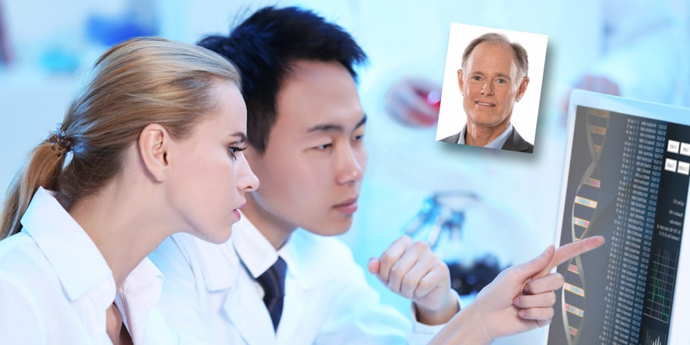 Can The Foods You Eat Change Your Genes with Dr David Perlmutter