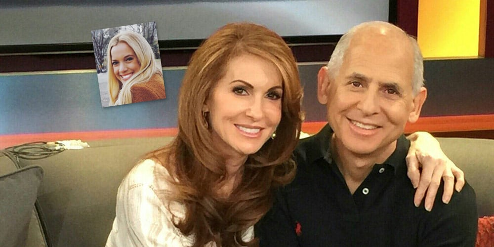 Love Week: Ask The Amens Anything On The Brain Warriors Way Podcast with Dr Daniel Amen And Tana Amen BSN RN