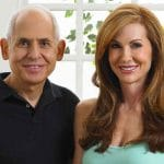 The Amens Simple Guidelines For Optimal Nutrition Pt-I on the Brain Warriors Way Podcast with Dr Daniel Amen and Tana Amen BSN RN