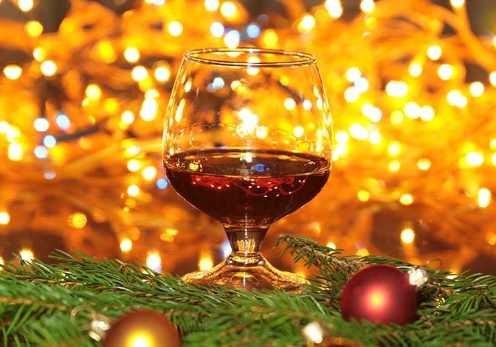 Alcohol - The Holiday Spirit You Are Better Off Without On The Brain Warriors Way Podcast With Dr Daniel Amen And Tana Amen BSN RN