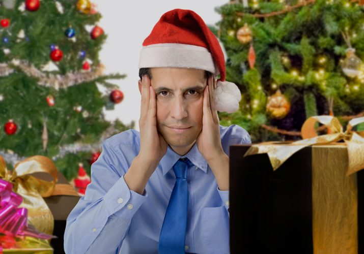 Holidays - Anxiety Stress On The Brain Warriors Way Podcast With Dr Daniel Amen And Tana Amen BSN RN