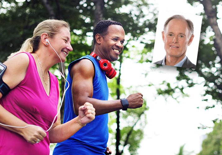 Your Lifestyle and Health - What is the Connection - With Dr David Perlmutter on The Brain Warriors Way Podcast With Dr Daniel Amen And Tana Amen BSN RN