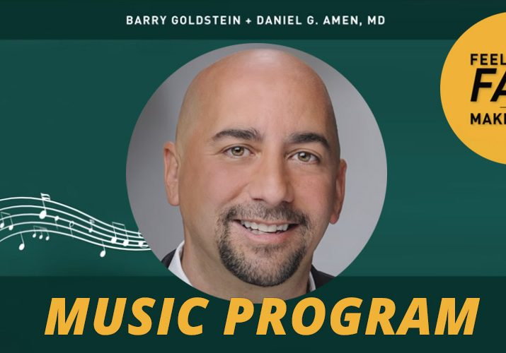 The Science Of How Our Bodies Respond To Music On The Brain Warriors Way Podcast With Dr Daniel Amen And Tana Amen BSN RN
