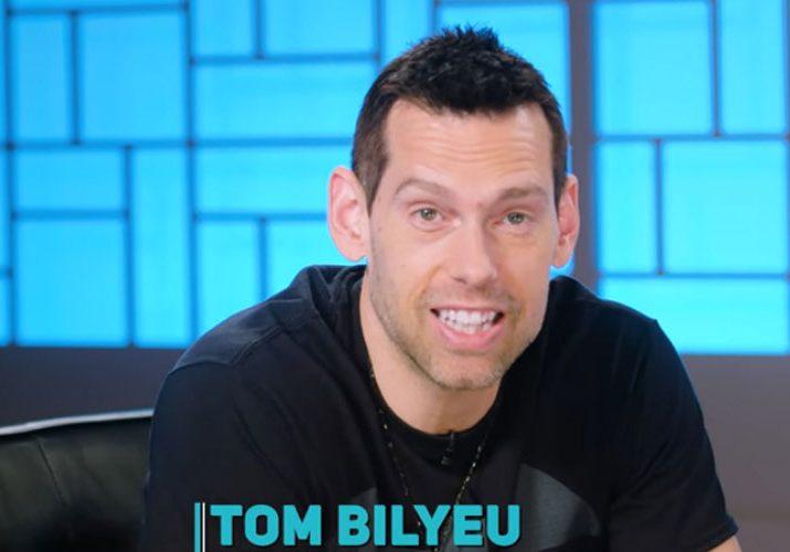 Tom Bilyeu On The Brain Warriors Way Podcast 3 with Dr Daniel Amen and Tana Amen BSN RN
