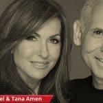 Dr Daniel Amen And Tana Amen BSN RN On The Brain Warriors Way Podcast