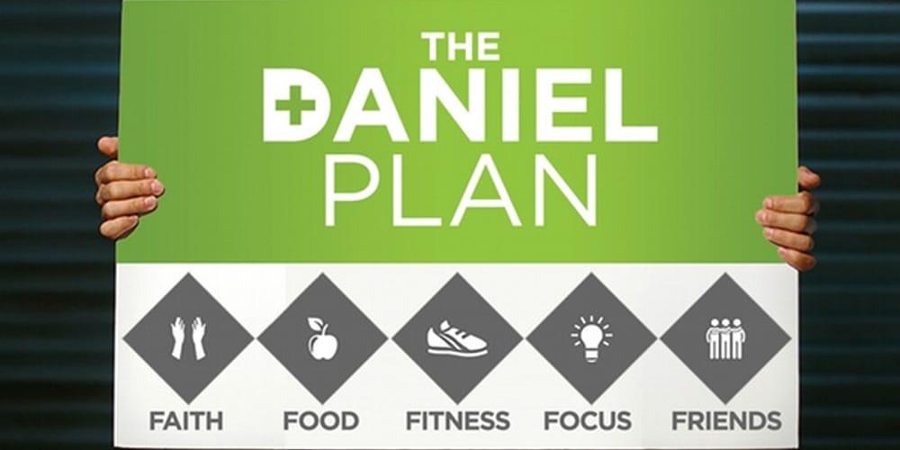 Daniel Plan 5 Pillars To Weight Loss Success On The Brain Warriors Way Podcast With Dr Daniel Amen And Tana Amen BSN RN