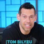 Tom Bilyeu On The Brain Warriors Way Podcast 3 with Dr Daniel Amen and Tana Amen BSN RN