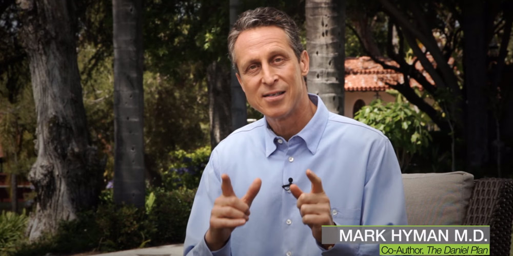 What Can I Trust? Here's How the Food Industries Trick You- PT. 1 with Dr. Mark Hyman And Dr Daniel Amen And Tana Amen BSN RN