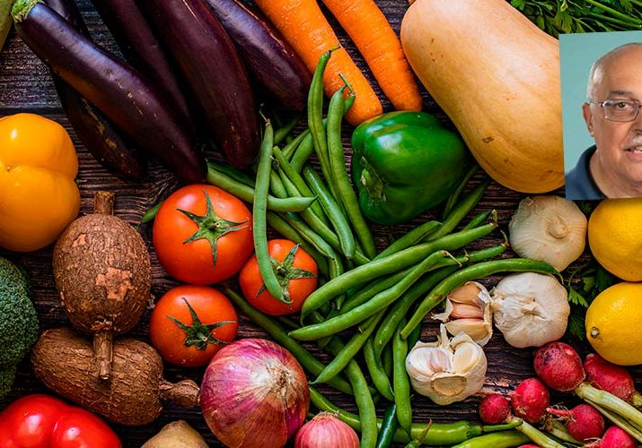 A Scientist Tells You The Best Vegetables To Eat with Dr Parris Kidd on The Brain Warriors Way Podcast with Dr Daniel Amen
