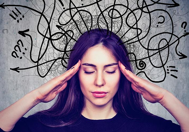 Are Your Own Thoughts Sabotaging You on The Brain Warriors Way Podcast with Dr Daniel Amen and Tana Amen BSN RN