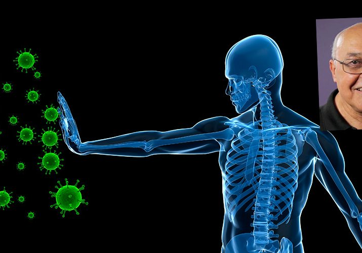 Best strategies to enhance your immune system at home with Dr Parris Kidd on The Brain Warriors Way Podcast with Dr Daniel Amen and Tana Amen BSN RN