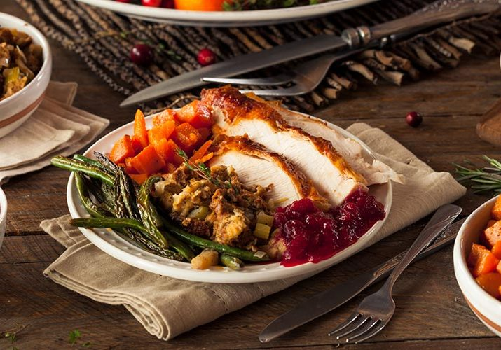 Brain Healthy Dishes To Try During Thanksgiving on The Brain Warriors Way Podcast with Dr Daniel Amen and Tana Amen BSN RN