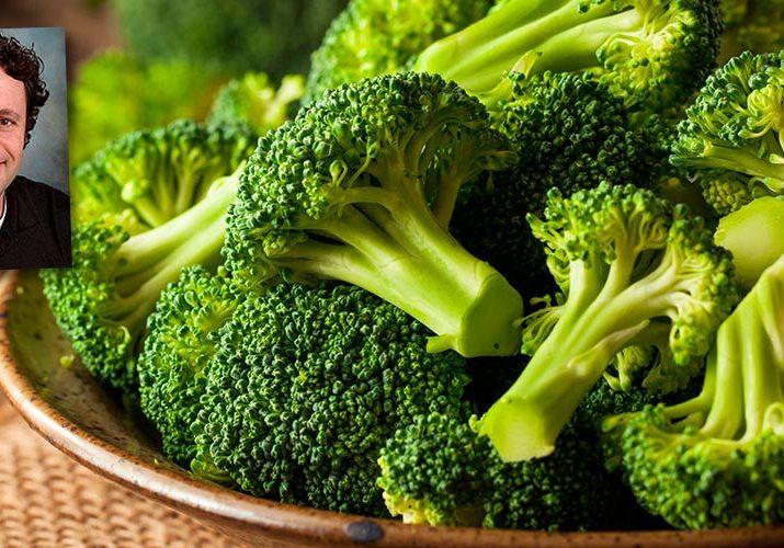 Broccolis hidden medicinal benefits with Dr Martin Katz on The Brain Warriors Way Podcast with Dr Daniel Amen and Tana Amen BSN RN