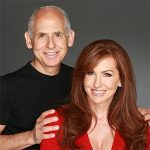 Dr Daniel Amen and Tana Amen BSN RN On The Brain Warrior's Way Podcast