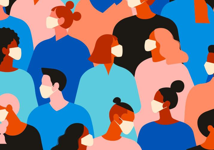 Why the Coronavirus is Hitting Americans So Hard on The Brain Warriors Way Podcast with Dr Daniel Amen and Tana Amen BSN RN on The Brain Warriors Way Podcast with Dr Daniel Amen and Tana Amen BSN RN