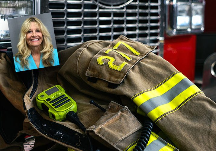 First Responders & Mental Struggles: The Leading Causes of Brain Illness with Dr Nancy Bohl-Penrod on The Brain Warriors Way Podcast with Dr Daniel Amen