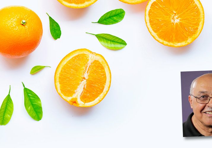 How does vitamin-C boost your immune system with Dr Parris Kidd on the Brain Warriors Way Podcast with Dr Daniel Amen and Tana Amen BSN RN