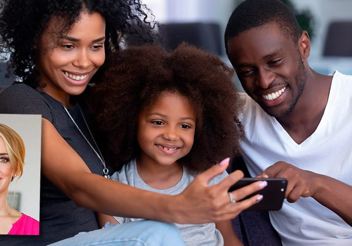 How to prepare your children for the internet with Dr Lisa Strohman on The Brain Warriors Way Podcast with Dr Daniel Amen and Tana Amen BSN RN