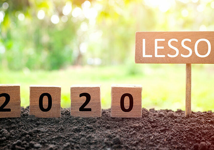 The Most Important Lessons We Learned from 2020 on The Brain Warriors Way Podcast with Dr Daniel Amen and Tana Amen BSN RN