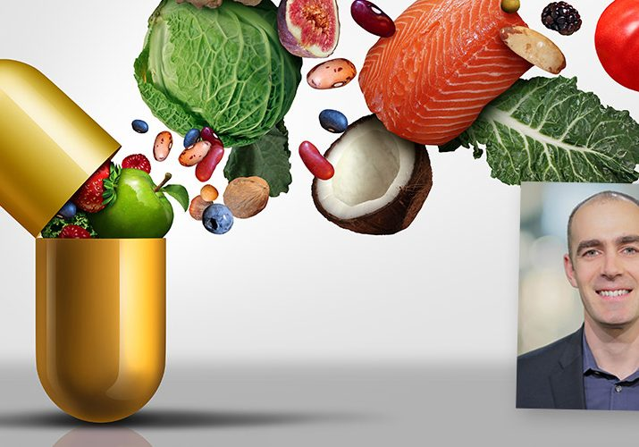 Rehabilitate Your Brain by Taking These Nutrients with Dr Kabran Chapek on The Brain Warriors Way Podcast with Dr Daniel Amen and Tana Amen BSN RN
