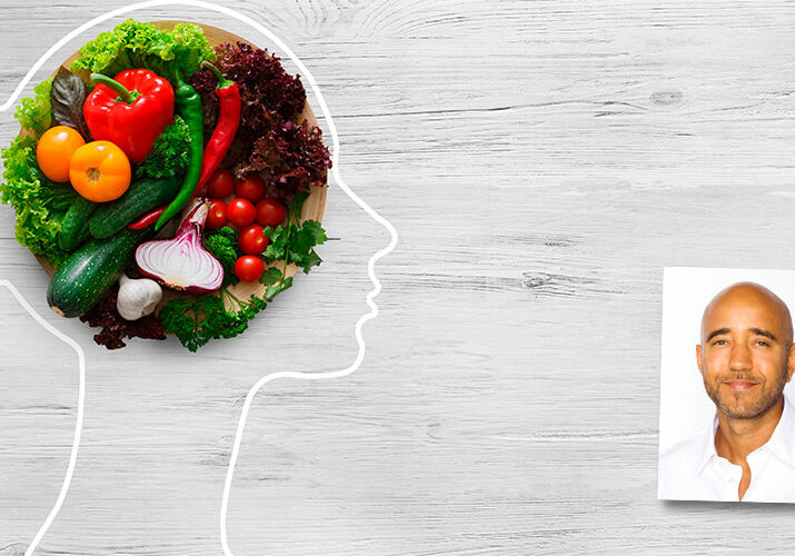 Strengthen Your Brain Through Diet, with Shawn Stevenson on The Brain Warriors Way Podcast with Dr Daniel Amen and Tana Amen BSN RN