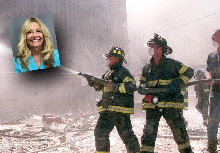 These Jobs Are Toxic: The Lessons We Learned From 9/11 with Dr Nancy Bohl Penrod and Dr Daniel Amen