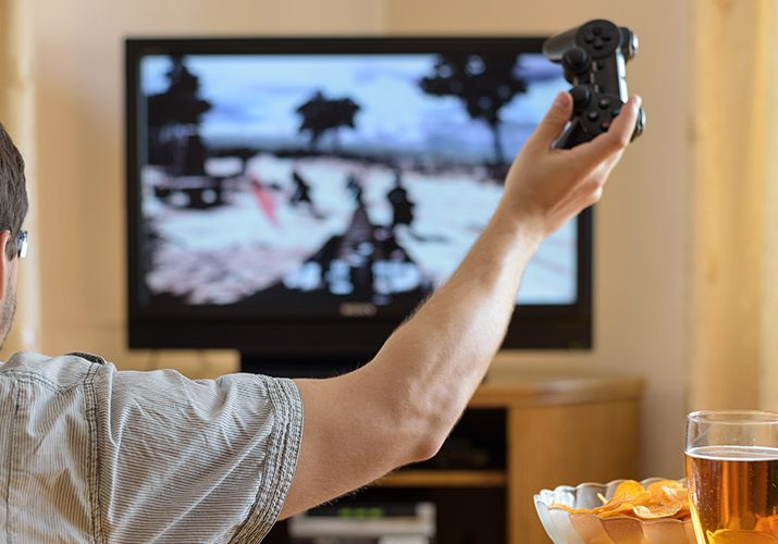 Violent Video Games What Are The Effects on The Brain Warriors Way Podcast with Dr Daniel Amen and Tana Amen BSN RN