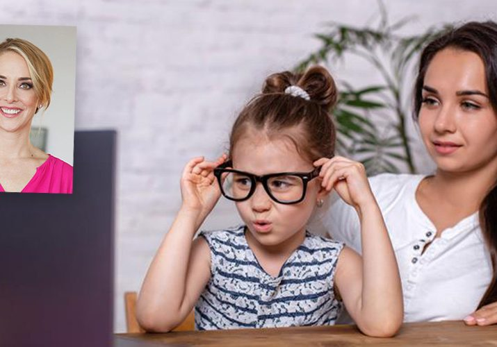 What Can Parents Do to Monitor Kids Online Activities with Dr Lisa Strohman on The Brain Warriors Way Podcast with Dr Daniel Amen and Tana Amen BSN RN
