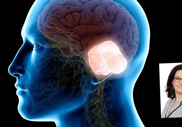 What You Need To Know About Your Cerebellum with Mary Schlesinger on The Brain Warriors Way Podcast with Dr Daniel Amen and Tana Amen BSN RN